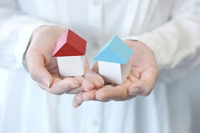 収入合算で住宅ローンを組む夫婦